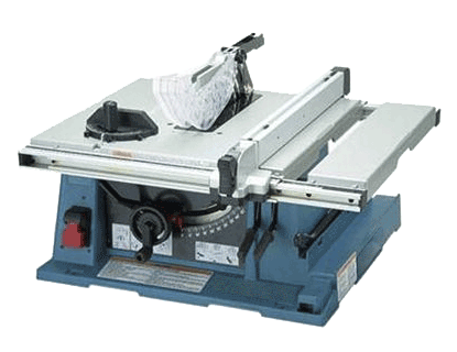 bench tabe saw