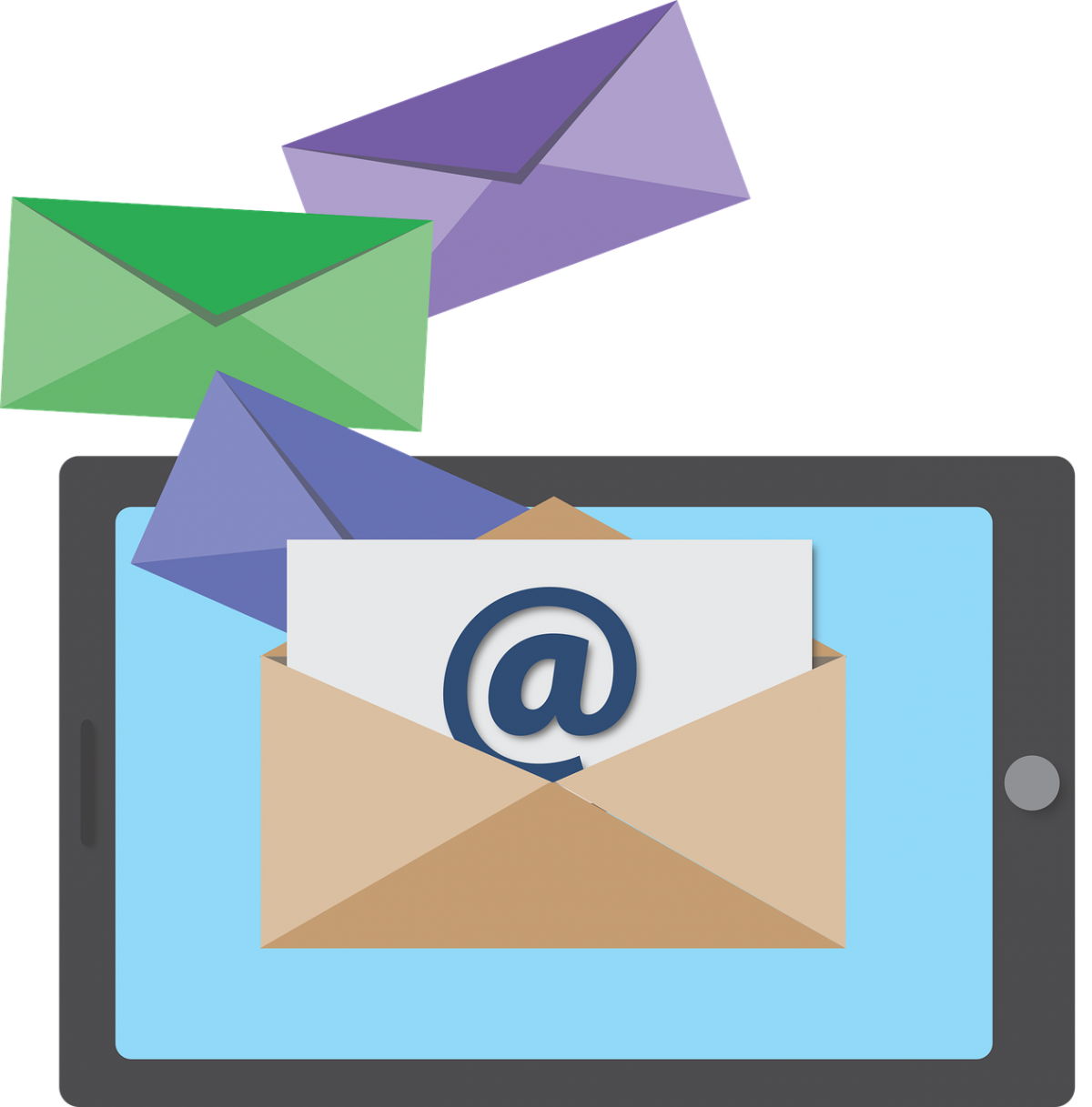 6 reasons why email marketing should top your list